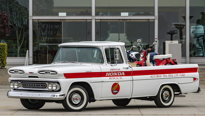 13_American_Honda_60th_Anniversary_Chevy_Delivery_Truck-1200x800