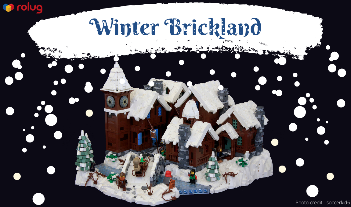 Concurs Winter Brickland – Regulament