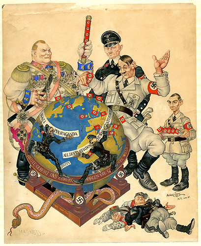 In Real Times: Arthur Szyk: Art & Human Rights (1926-1951)