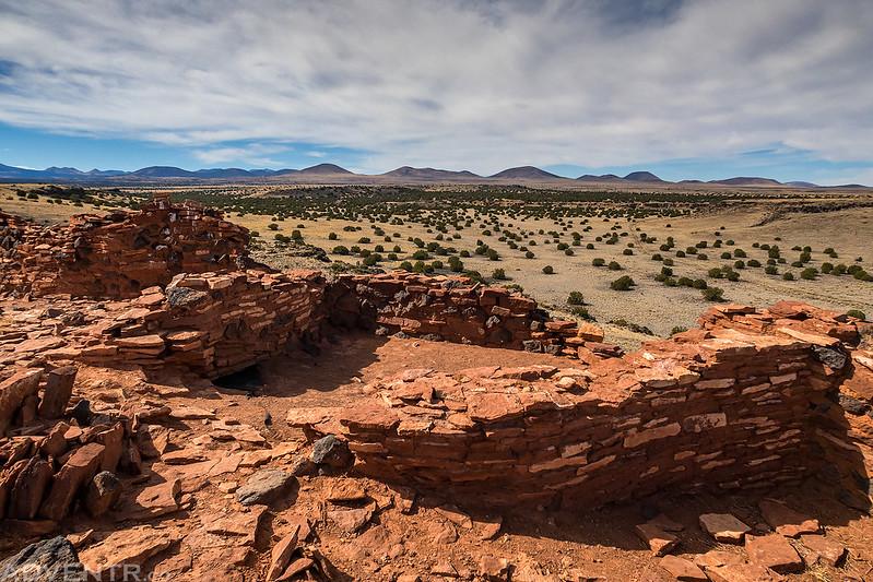Citadel Pueblo View