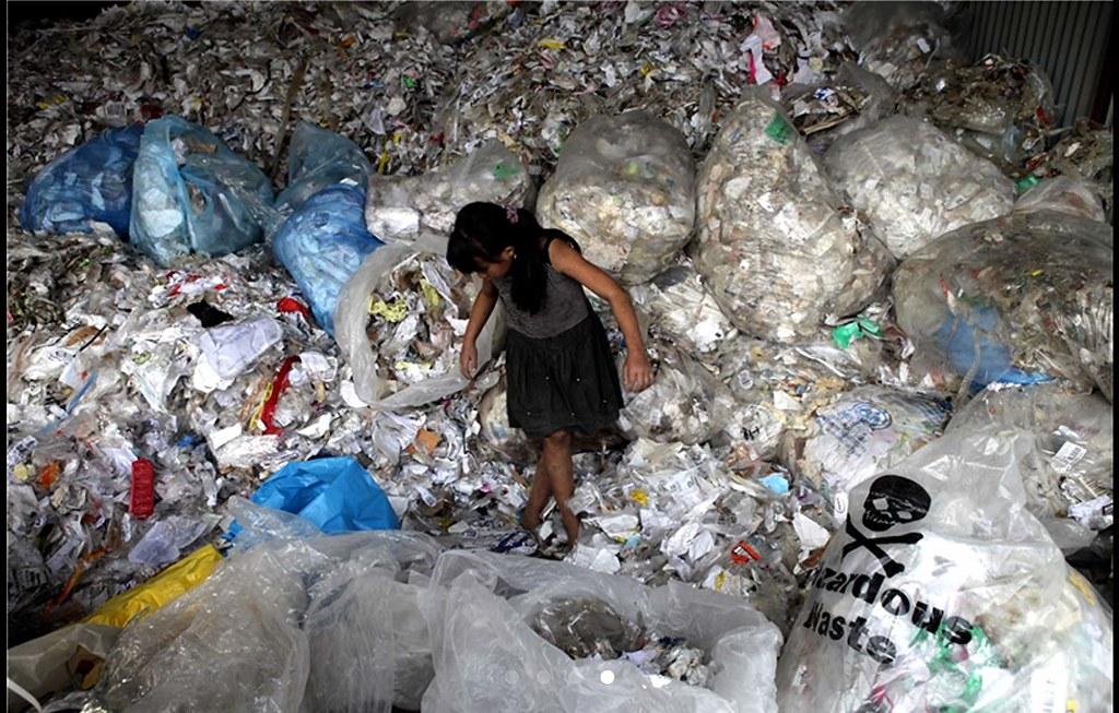 《塑料王國》。圖片來源:IMDb