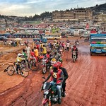 Kigali, Rwanda 2019