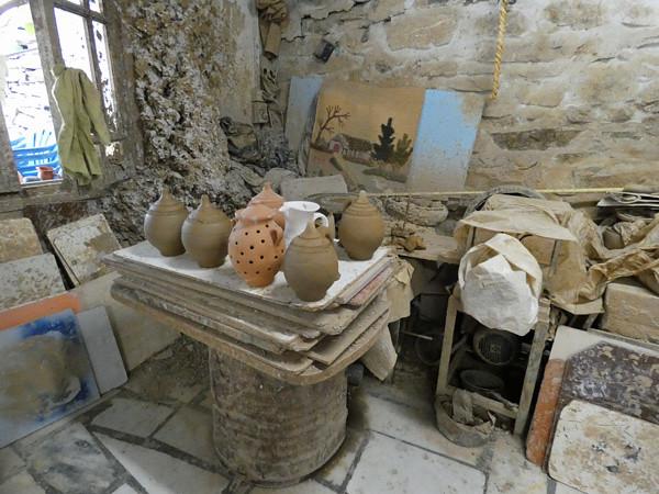 poterie de Damalas 1