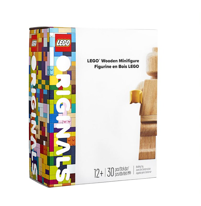 LEGO Originals minifigure_box