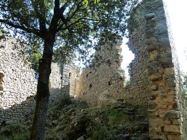Castell del Roset