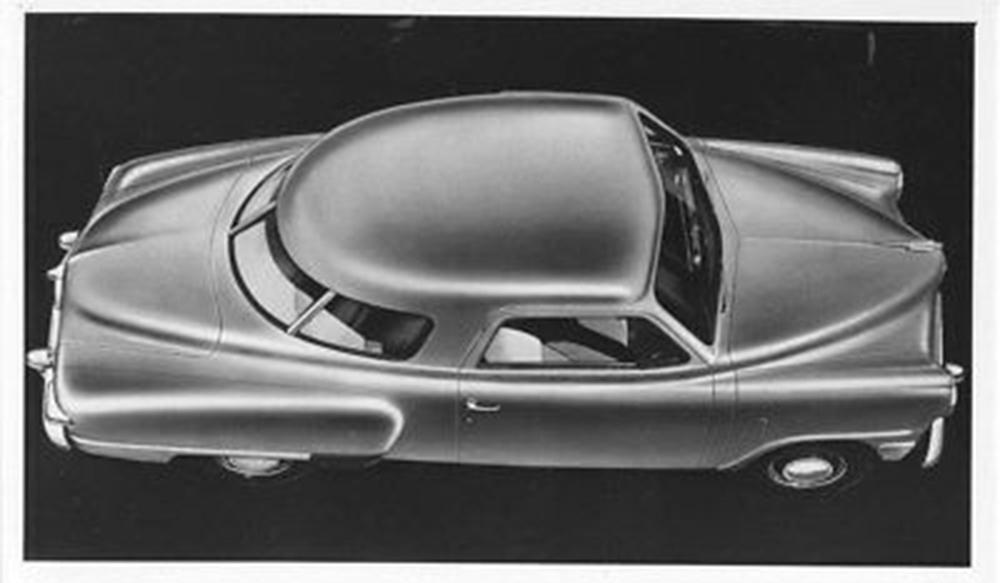 1947-Studebaker-Champion-ORIGINAL-Factory-Photo-oub8740