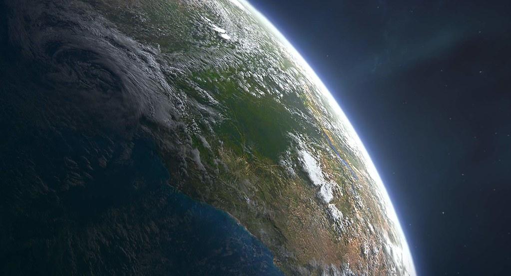 《地球奇蹟的一天 Earth: One Amazing Day》。圖片來源:IMDb
