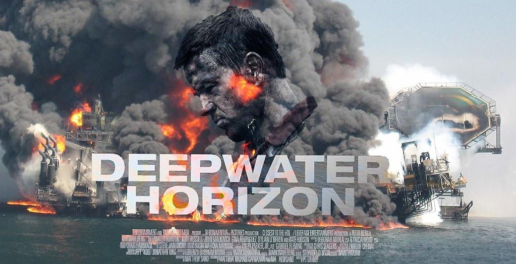 《怒火地平線Deepwater Horizon》。圖片來源:IMDb