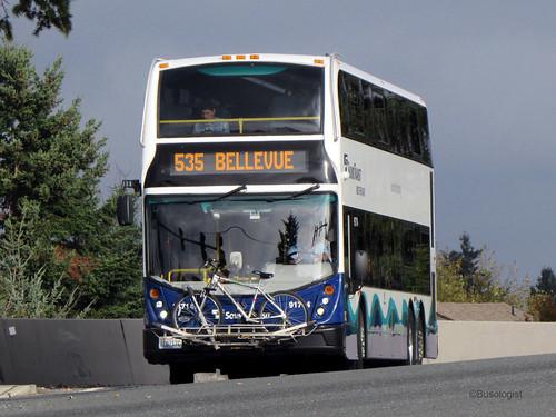 Sound Transit Express