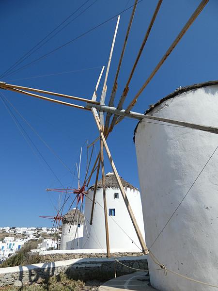 moulins mykonos 2