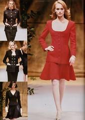 Valentino Haute Couture S/S 1995