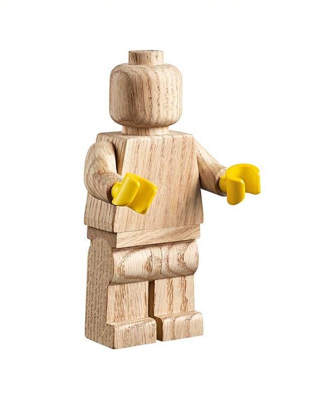 LEGO Originals minifigure_figure sideway