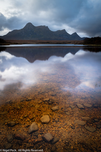 longexposure morning clouds reflections landscape loch polarisingfilter lightland nc500 hyfilters 3stopndsoftgrad sky mountain lake water sunrise dawn scotland unitedkingdom munro lairg 攝影發燒友 lightandland
