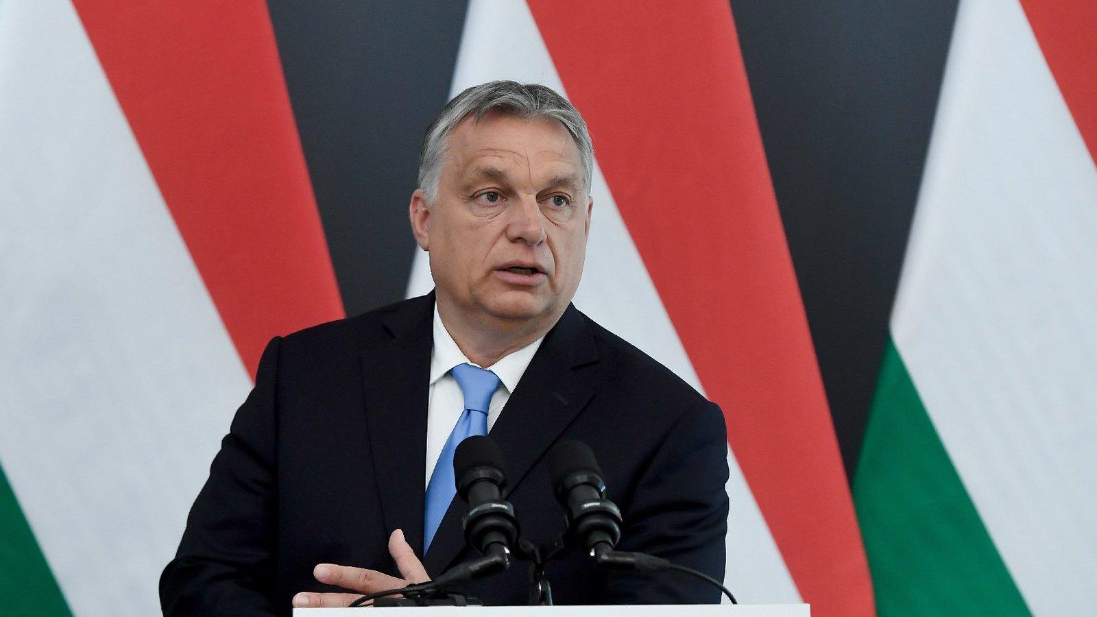 Orbán Viktor 75. születésnapján köszöntötte a KDNP-t