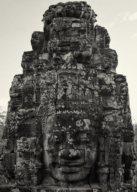 Templo de Bayón