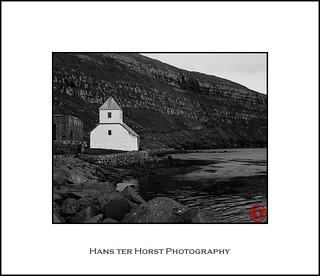 Olaf's Church, Kirkjubøur, Faroe Islands | by Hans ter Horst Photography