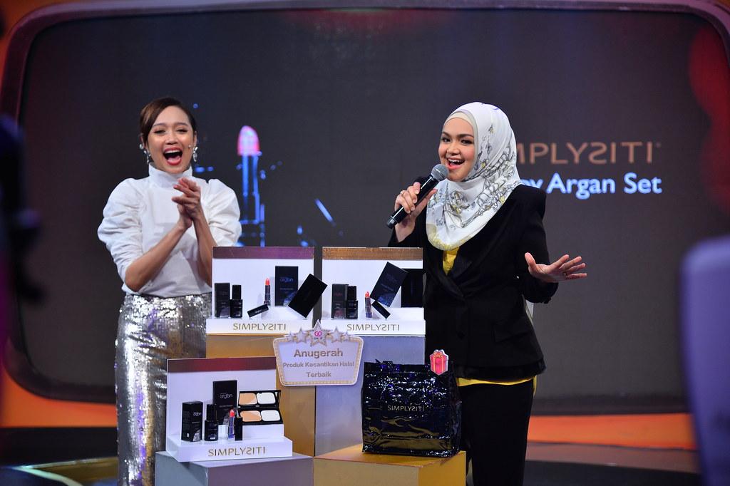 7. Go Shop 5th Anniversary Live Show with Dato_ Sri Siti Nurhaliza