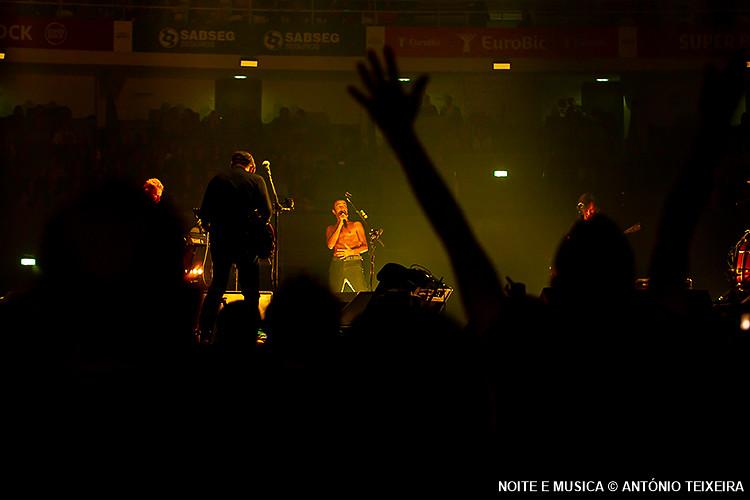 Ornatos Violeta - Super Bock Arena 2019