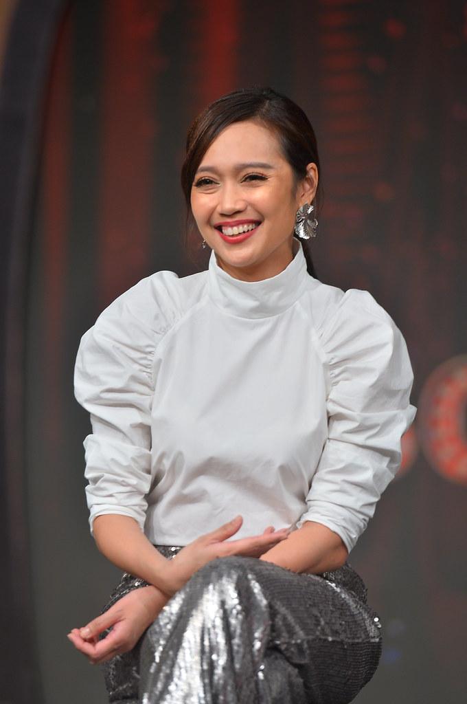4. Raianna (Head of Malay Shopping Host)