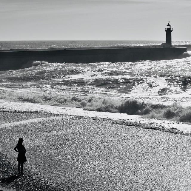 Porto -  Le phare
