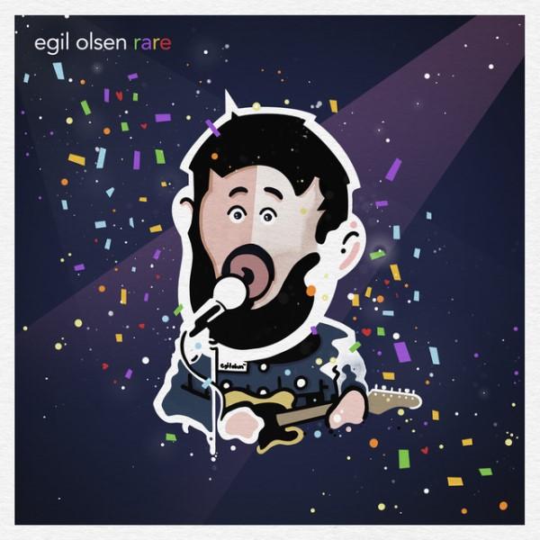 Egil Olsen - Rare