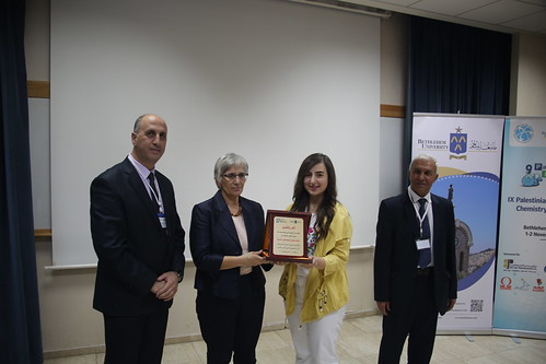 Ninth Palestinian International Chemistry Conference