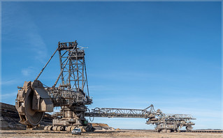 Bagger 255_98623P | by uwe_cani