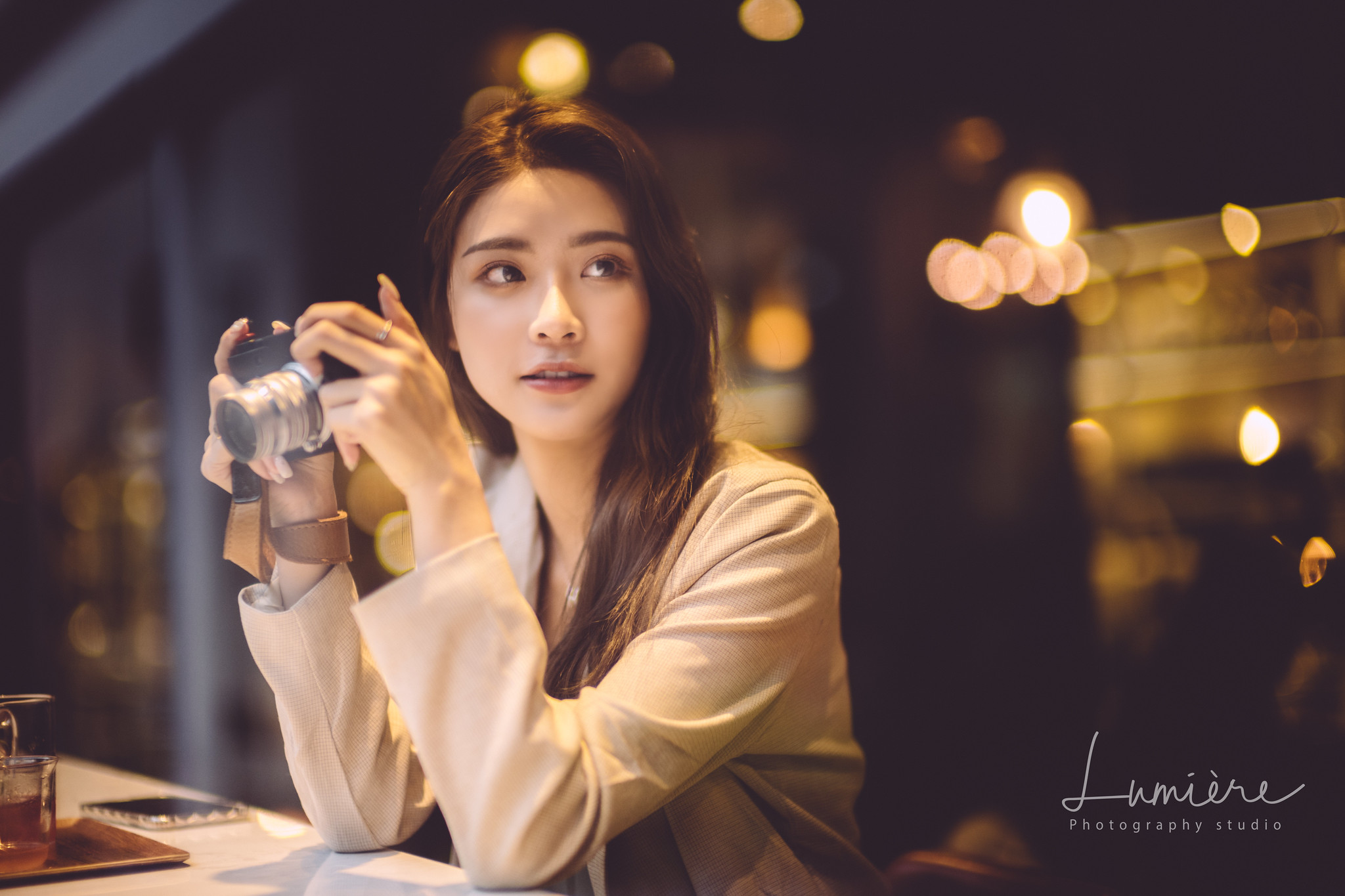 『分享』 Leica影團 中山。隨影 Leica Noctilux-M 50 mm f/0.95 ASPH.