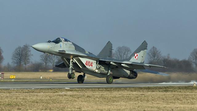 MiG-29G