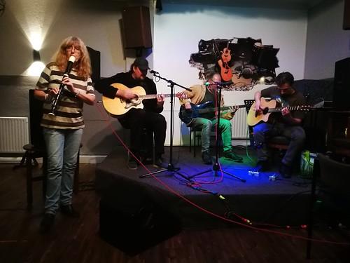 Loughborough Acoustic Club