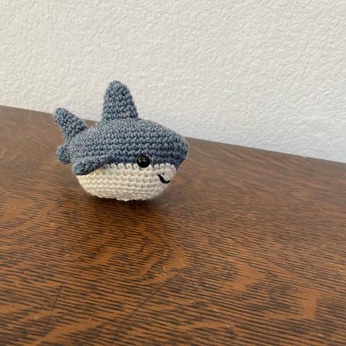 Chum the shark