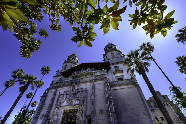 Hearst Castle - California - USA