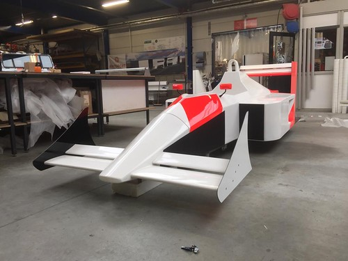 CRS 1980 Chassis 5