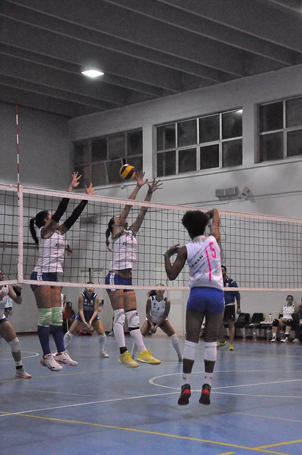 academy volley gioia a crispiano