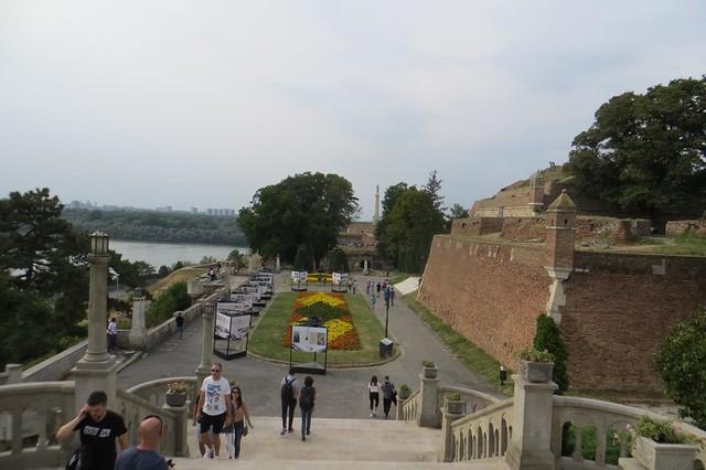 Austria-2019-09-29-Peace Day Celebrants Recall Balkans Peace Road tour