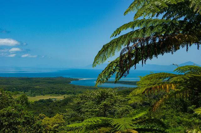 Mount Alexandra, Queensland (Australia)
