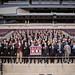 2019 Aggie 100 Class Photos
