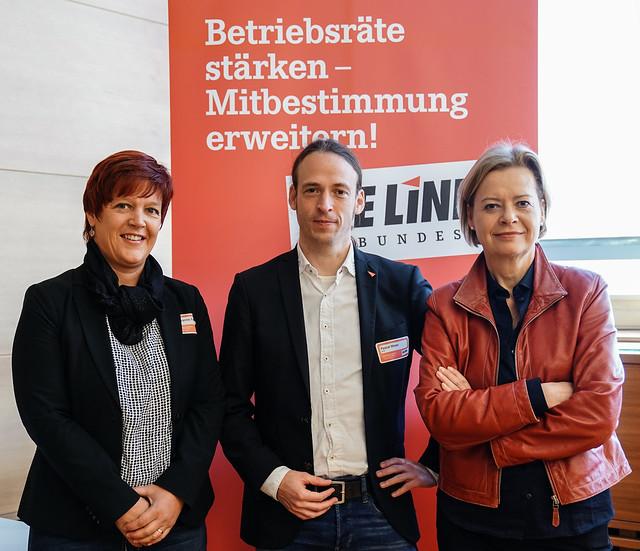 01.11.2019 Gute Arbeit für Berlin?! Berlin