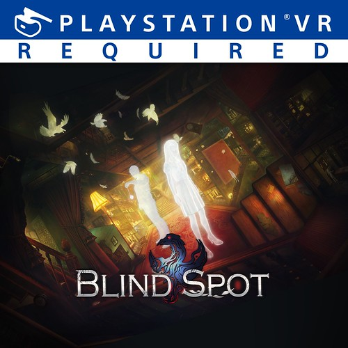 Thumbnail of Blind Spot on PS4