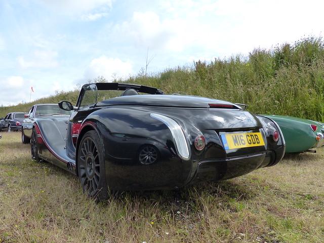 The Classic Motor Hub. Bibury Gloucestershire UK.