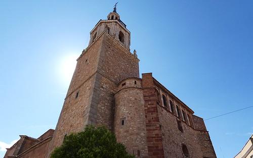 iglesia torre