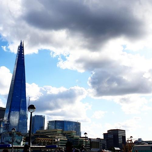 Skyline Londinese