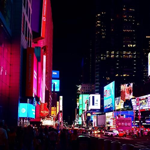 Scorci di New York