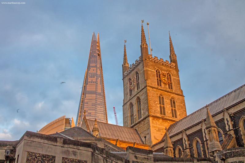 Cattedrale di Southwark