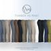 Neve - Tomboy v2 Pant - All Colors