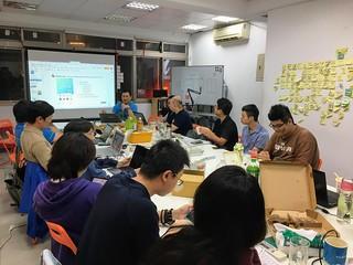 MozTW Lab with Stan