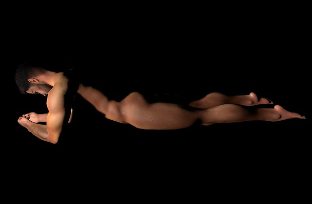 Nude-Pike