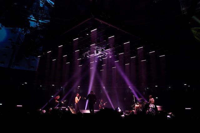 Ornatos Violeta @ Super Bock Arena