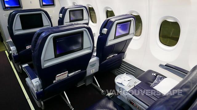 Aeromexico Clase Premier service-6
