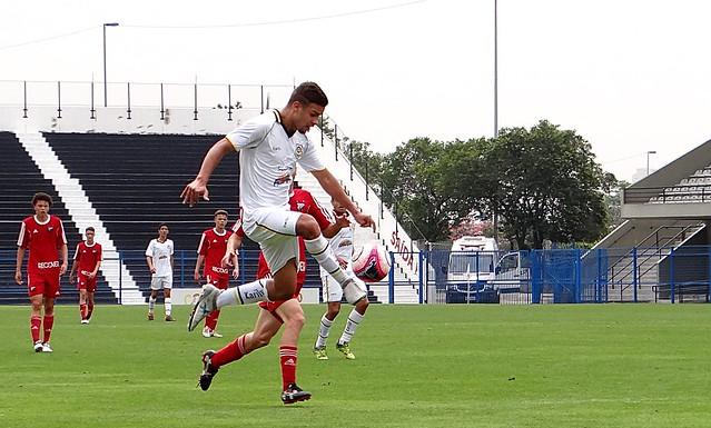 Téia   São Bernardo v Ituano   Copa Internacional LNTS 2018